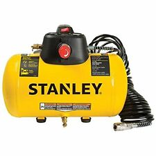 Stanley 2-Gallon 115-PSI Portable Electric Air Compressor #STFP00020-WK