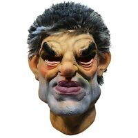 Adult Halloween 5 Revenge of Michael Myers The Brute Car Cosplay Costume Mask