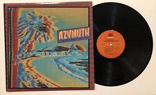AZYMUTH Telecommunication MILESTONE LP