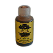 New R. Gale Lock Co. - Rgl-1964 Special Blend Red Gun Stain; 2oz Bottle