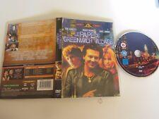 Le pape de Greenwich Village de Stuart Rosenberg avec Eric Roberts, DVD,Policier