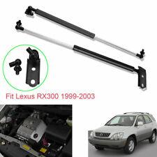 For Lexus RX300 1999-2003 Vehicle Front Bonnet Gas Boot Struts Hood Lift Support
