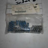 GENUINE KTM PARTS CLUTCH SPRINGS X 8 60SX 1999/2000 65SX 2001/2008 46032005100