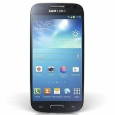 "Unlocked Samsung Galaxy S4 Mini GT-I9195 4.3"" 4G LTE Mobilephone 8GB 8MP Black"