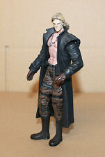 1999 Metal Gear Solid McFarlane Toys Action Figure Figur Liquid Snake