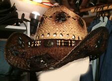 Hats Country Brown Color Promo