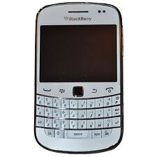 BNIB BlackBerry Bold 9900 Limited Exclusive Edition 6/20 with Swarovski Elements