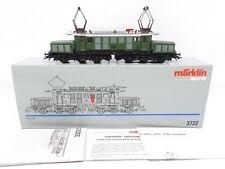 Märklin H0 3722 Elektrolok BR E94 279 der DB / DIGITAL / NEUW. in OVP