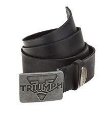 Leather Vehicles/Transportation Belts for Men