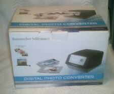 HAMMACHER SCHLEMMER DIGITAL PHOTO CONVERTER 74597 - NEW
