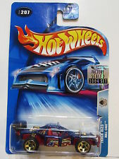 Hot Wheels 2004 Track Aces Roll Cage #207 Factory Sealed