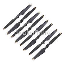 8Pcs Carbon Fiber Composite Folding Propeller Props Blades for DJI Mavic Pro USA