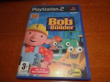 BOB THE BUILDER PLAYSTATION 2 PS2 *CHEAP*