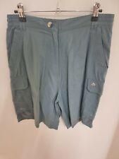 Ladies Crag Hoppers Shorts Size 14