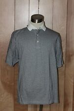 MEN'S TOMMY HILFIGER GOLF SHORT SLEEVE POLO SHIRT-SIZE: MEDIUM