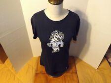 UNC Ram Blue XL Women's Tee T-shirt
