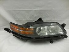 04 05 06 ACURA TL RIGHT PASSENGER XENON HEADLIGHT HEADLAMP HID COMPLETE OEM 2262