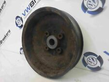 Volkswagen Polo 1995-1999 1.4 8v Crankshaft Belt Pulley AEX