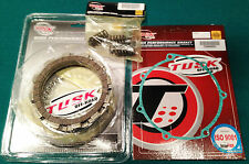 Yamaha WR250F 2002–2013 Tusk Clutch Kit, Springs, + Clutch Cover Gasket