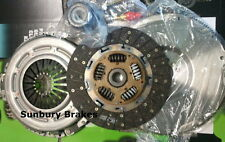COMMODORE CLUTCH KIT FLYWHEEL VY  LS1 Gen3 ,5.7L SS HEAVY DUTY c/w Slave Cyl