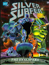 Silver Surfer: The Enslavers (HC, USA, 1990)