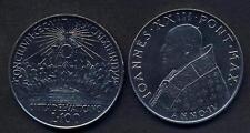 VATICANO Giovanni XXIII 100 Lire 1962 Concilio  FDC