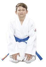 "Judogi HAYASHI ""TODAI"". 110cm-120cm. Judo. Grappling. Gi. Kimono. Baumwolle."