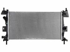 For 2012-2017 Ford Focus Radiator 63788NZ 2013 2015 2014 2016 2.0L 4 Cyl