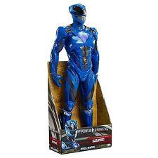 POWER Rangers MOVIE BIG-Fichi 20 Inch Blue Ranger Action Figure * NUOVISSIMO *