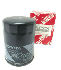 Oem Toyotal Engine Oil Filter 90915-Yzzd3 For Tundra Tacoma 4Runner