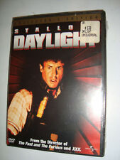 Brand New DVD Daylight (Collector's Edition) Sylvester Stallone Amy Brenneman