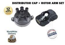FOR KIA PRIDE 1.1 1.3 B1 B3 1991-1994 NEW DISTRIBUTOR CAP + ROTOR ARM SET