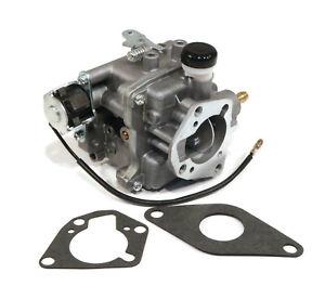 Carburetor Assembly for 20 HP Terramite CH20-64706, CH20-64719 Kohler Engines