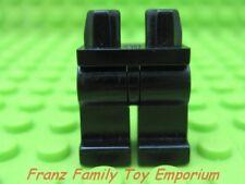 New LEGO Minifig Black LEGS Star Wars Cloud City Lando Darth Vader Harry Potter