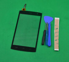 For Homtom HT7/ HT7 Pro Black Touch Screen Digitizer Replacement Part