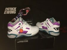 Patrick Ewing basketball shoes
