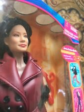 Jakks Pacific Charlie's Angels Alex (Lucy Liu) Signature Looks Doll