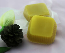 50g ORGANIC PURE BEESWAX ALL NATURAL FILTERED BEE WAX VACUUM PACKIN