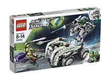 LEGO® Galaxy Squad Vermin Vaporizer Building Play Set 70704 NEW NIB