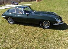 New listing  1963 Jaguar E-Type