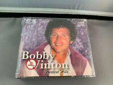 BOBBY VINTON - GREATEST HITS - 3 CD SET