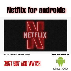 Netfilx Mobile