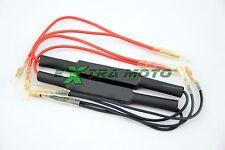Coppia resistenze 10W 10ohm universali per frecce a LED CABLATE moto auto
