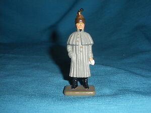553A Starlux Atlas Dragon Coat Figurine Lead Empire Soldier 1/32 Napoleon
