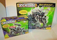 Hasbro ZOIDS Gordosaur & Hel Digunner in box!!