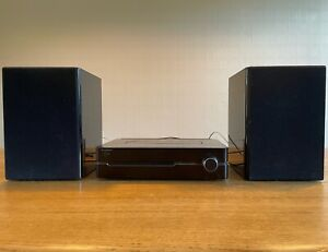 Sandstrom SDABTIP12 Micro Hi-Fi Stereo With DAB FM, CD, Bluetooth, iPod Support