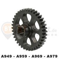 Wltoys A949 A959 A969 A979 K929 1:18 RC Car Auto Zahnrad Reduziergetriebe Gear
