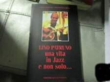 Lino Patruno una vita in jazz e non solo Patruno Biagi ed Phanteon