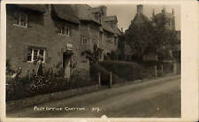 Gretton between Uppingham & Corby. Post Office # 937.