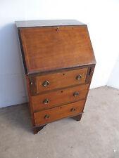 Mahogany Original 20th Century Antique Bureaux